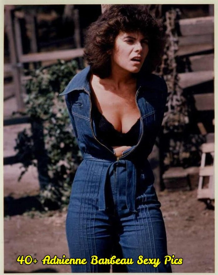 Adrienne Barbeau sexy pictures