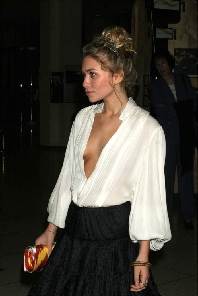 Ashley Olsen hot pics