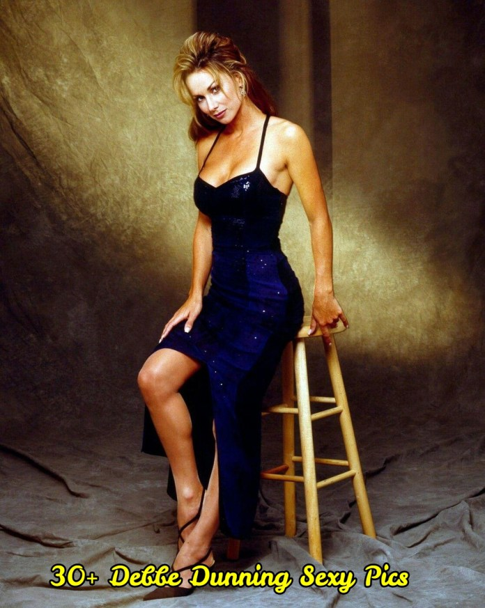 Debbe Dunning sexy pictures