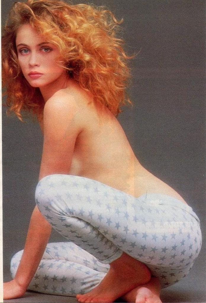 Emmanuelle Béart hot
