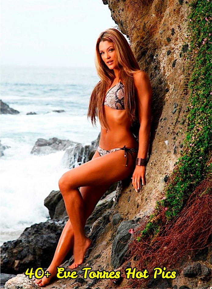 Eve Torres hot pictures
