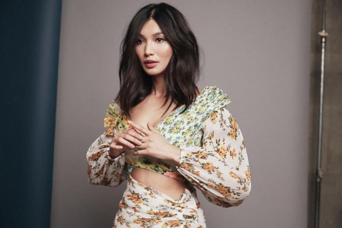 Gemma Chan hot pic