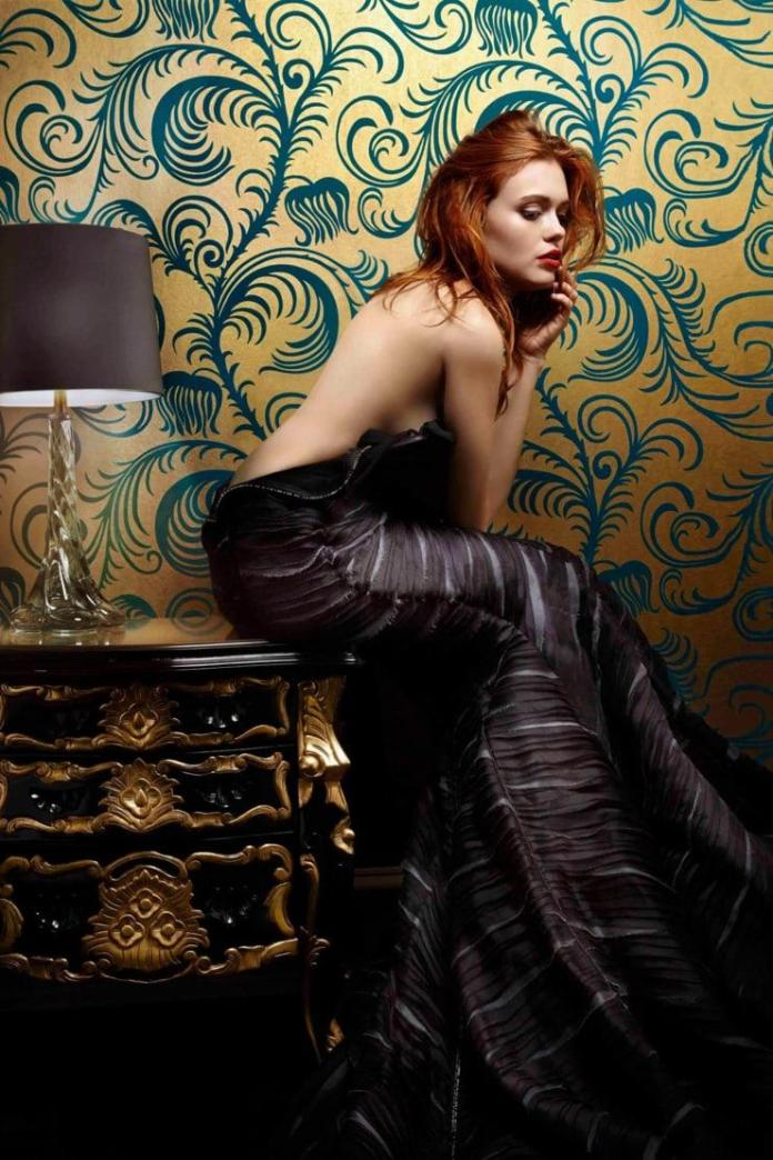 Holland Roden hot pic