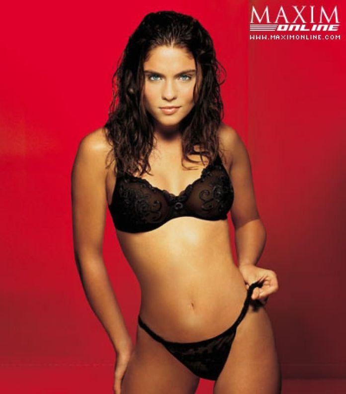 Jodi Lyn O'Keefe sexy
