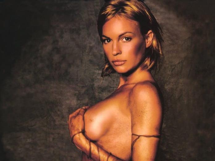 Jolene Balock hot