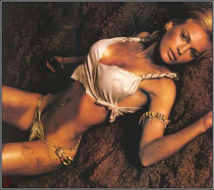 Jolene Balock sexy pic