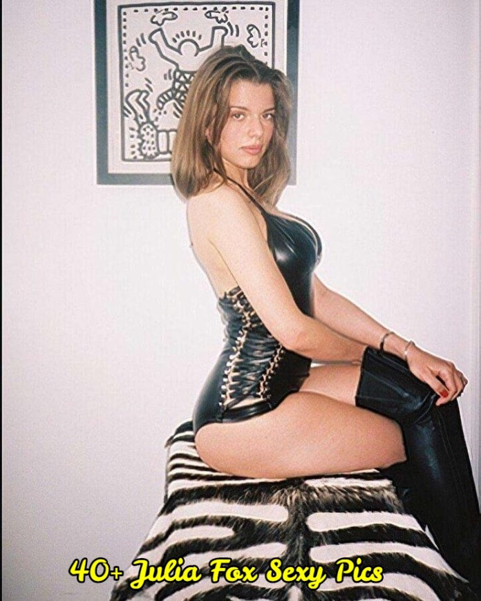 Julia Fox sexy pictures