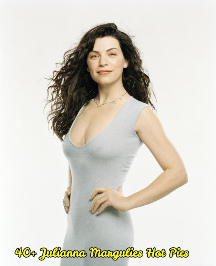 Julianna Margulies hot pictures
