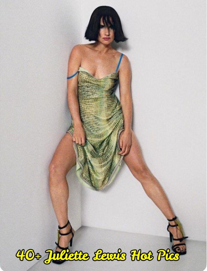 Juliette Lewis hot pictures