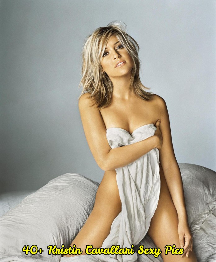 Kristin Cavallari sexy pictures