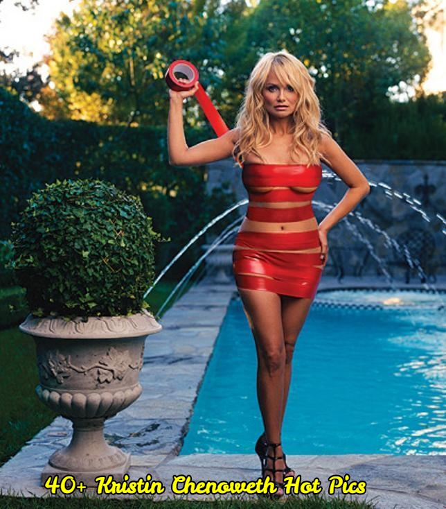Kristin Chenoweth hot pictures