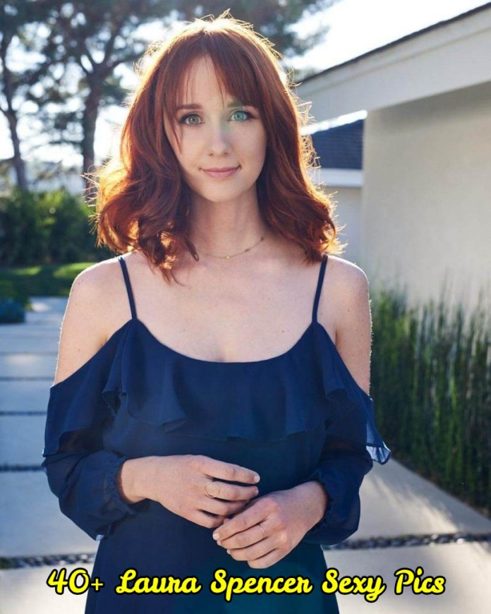 Laura Spencer sexy pictures