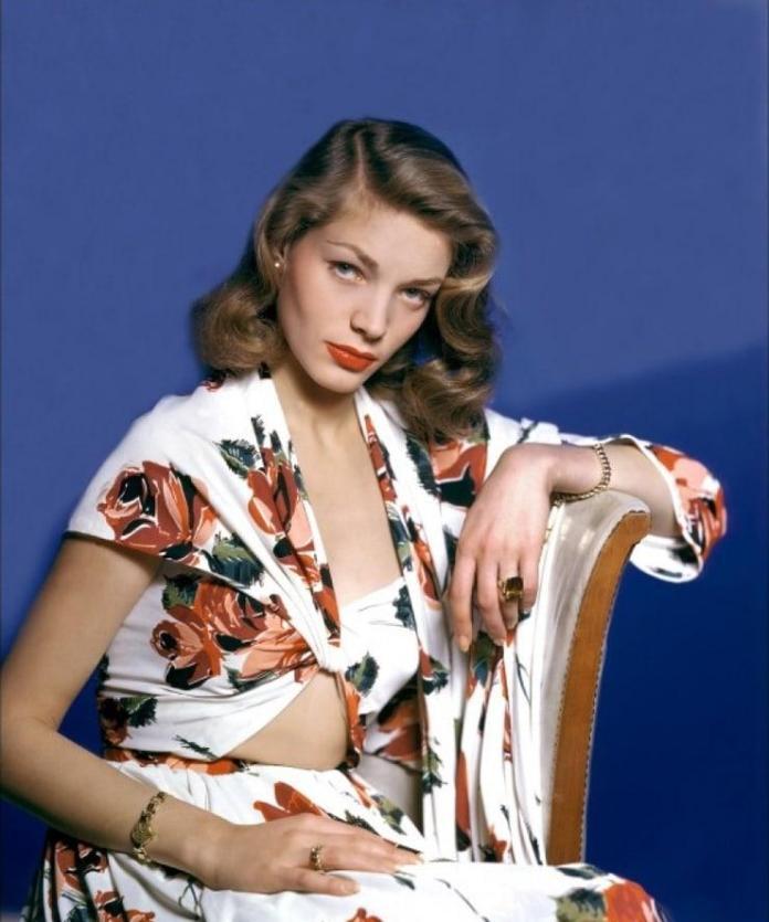 Lauren Bacall sexy pics