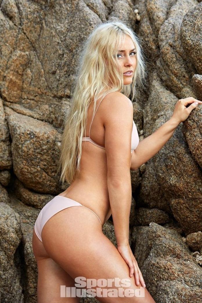 Lindsey Vonn hot pics