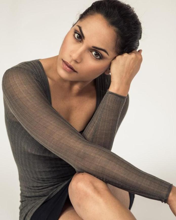 Monica Raymund hot pic