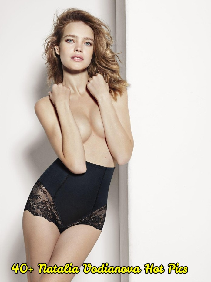 Natalia Vodianova sexy pictures