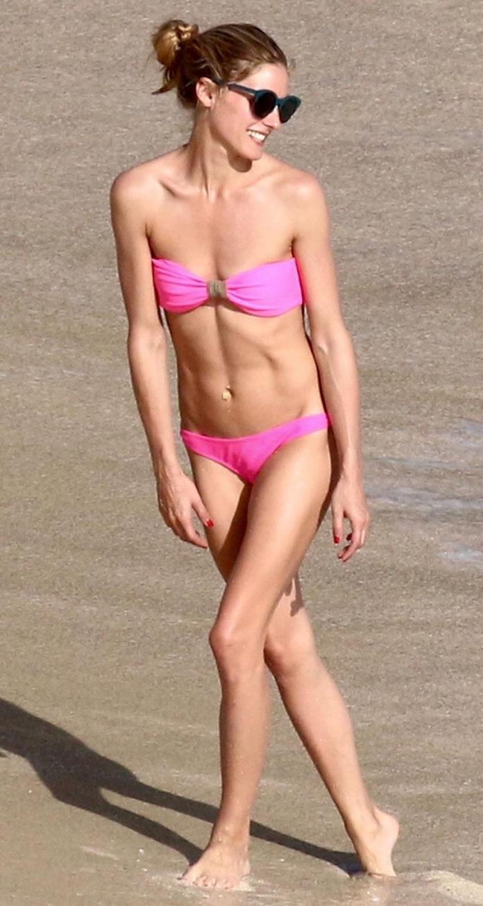 Olivia Palermo sexy pics