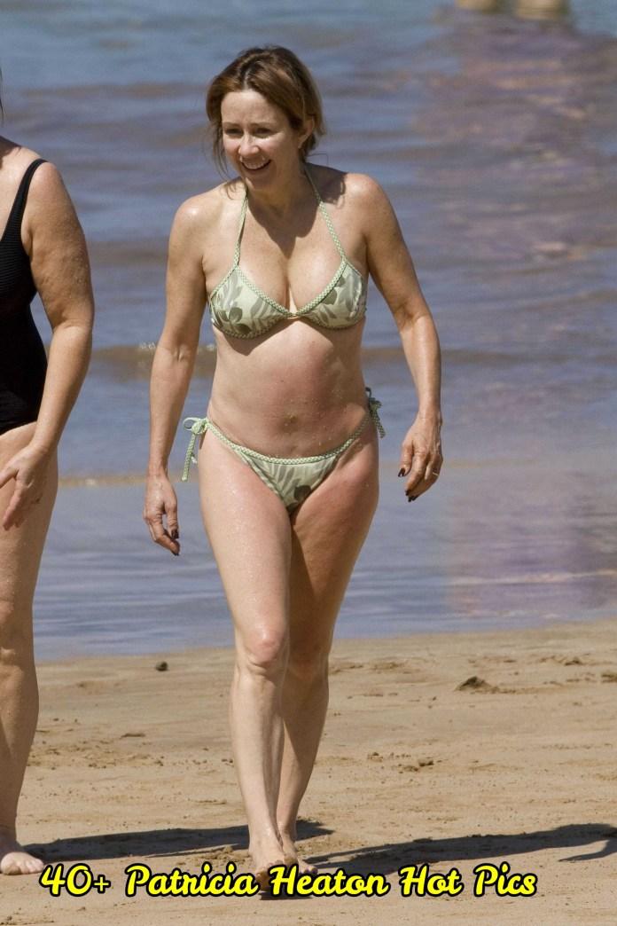 Patricia Heaton sexy pictures
