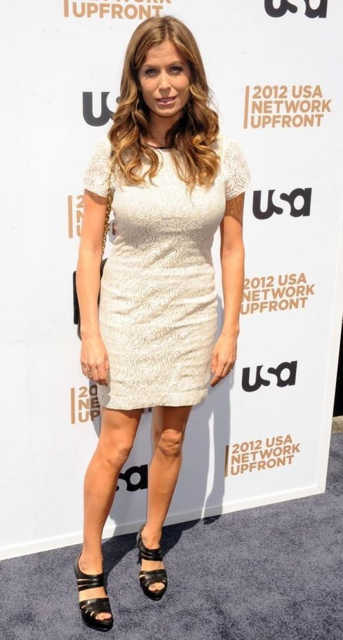 Sonya Walger hot