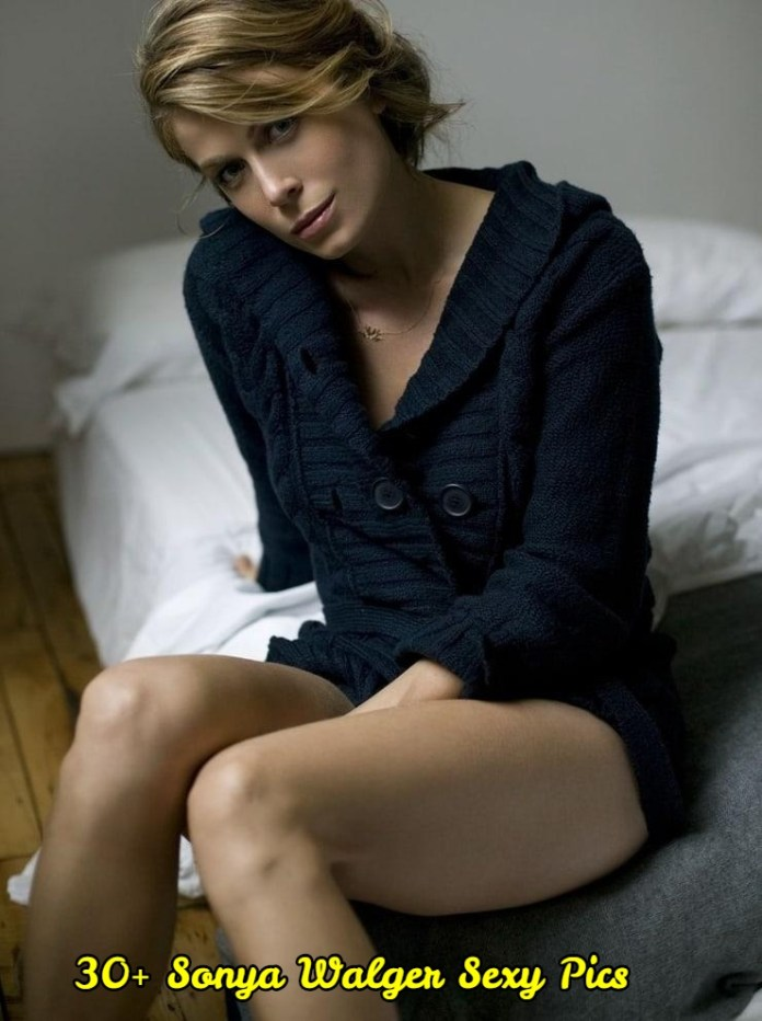 Sonya Walger sexy pictures