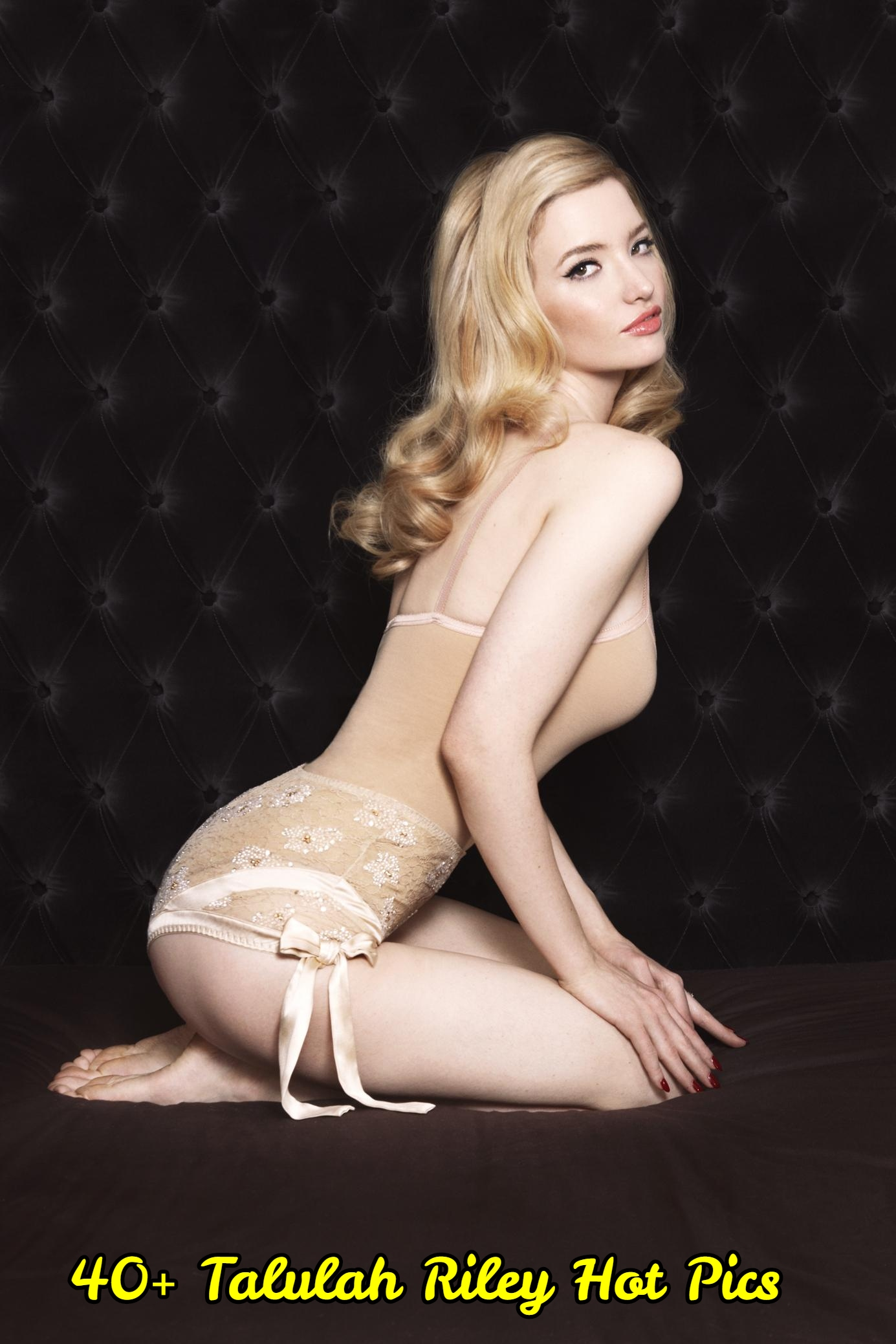 41 Sexiest Pictures Of Talulah Riley   CBG