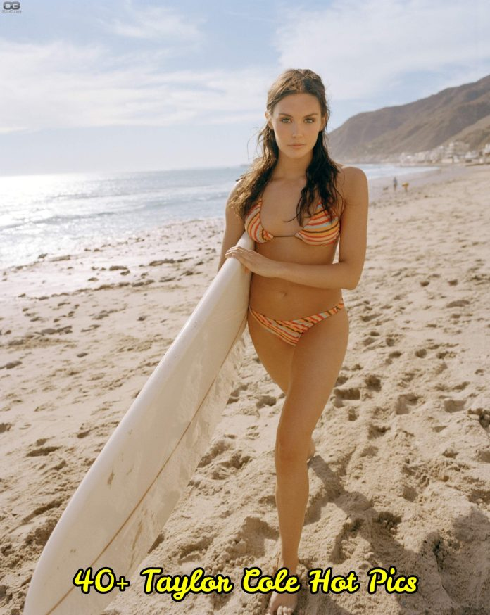 Taylor Cole hot pictures