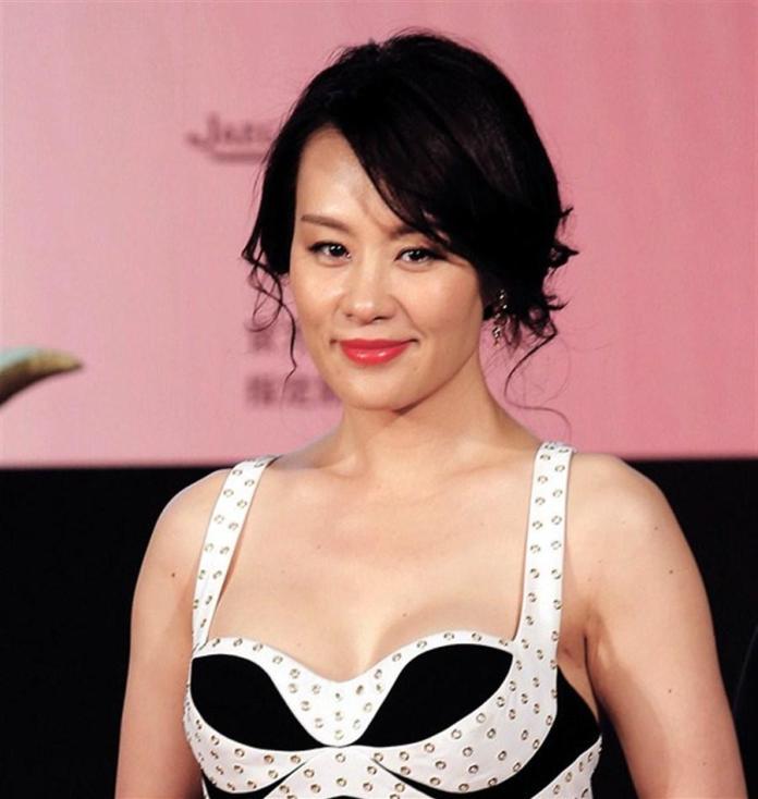 Vivian Wu sexy pics