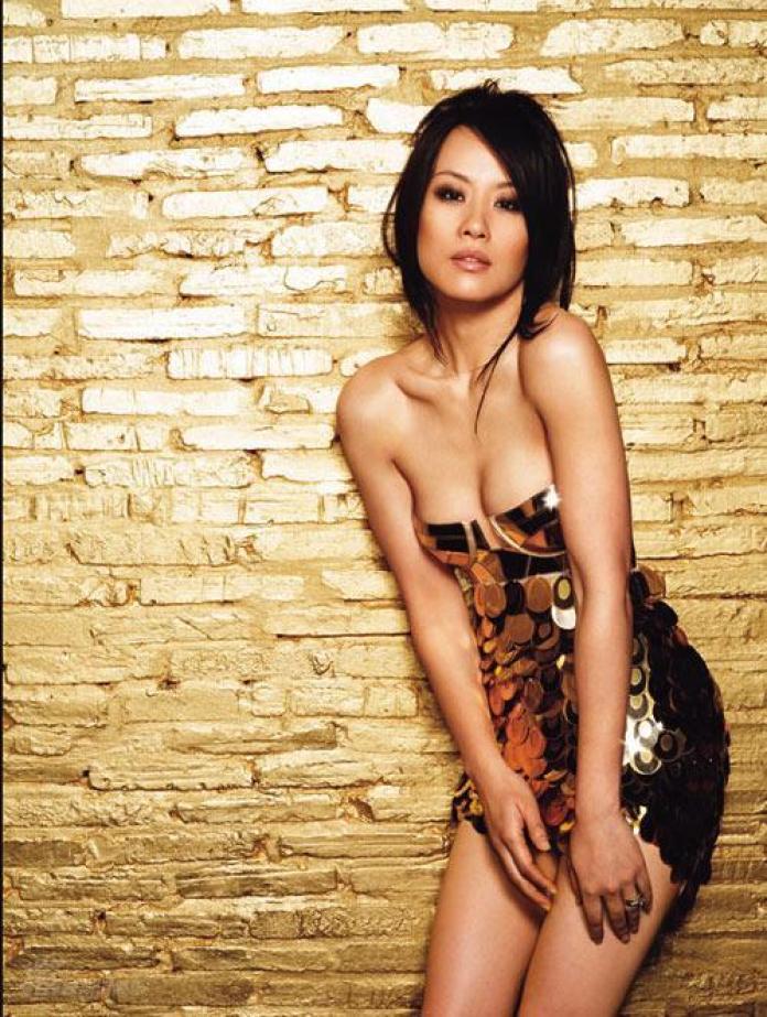 Vivian Wu sexy