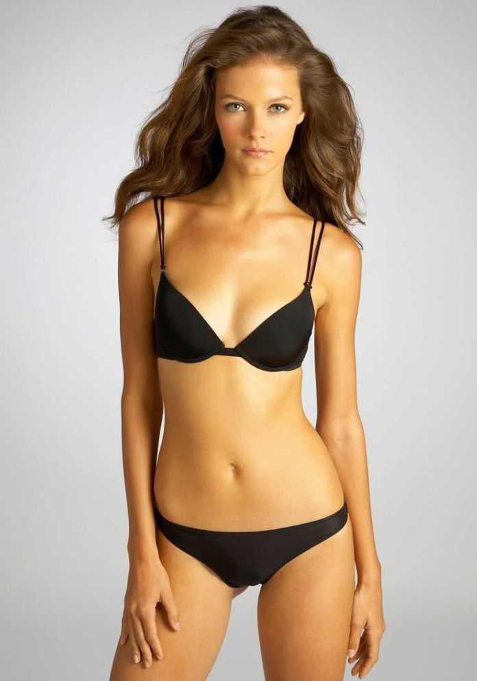 lucia dvorska hot bikini