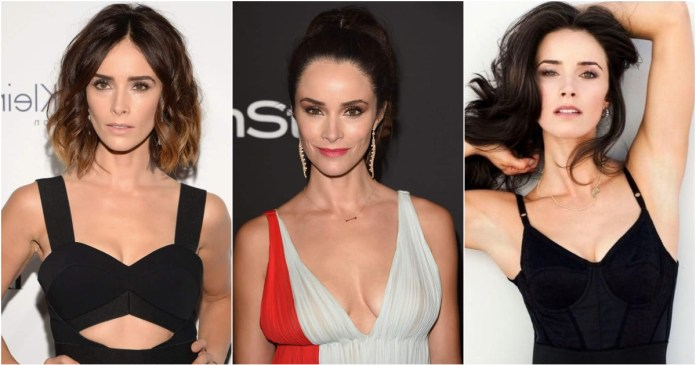 41 Hottest Pictures Of Abigail Spencer