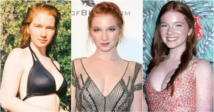 41 Hottest Pictures Of Annalise Basso