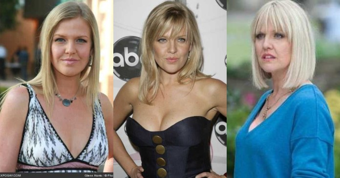41 Hottest Pictures Of Ashley Jensen