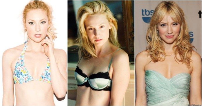 41 Hottest Pictures Of Beth Riesgraf