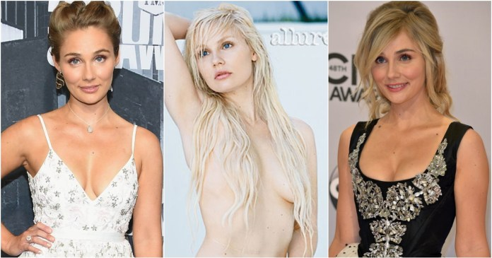 41 Hottest Pictures Of Clare Bowen