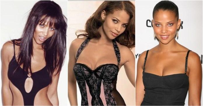 41 Hottest Pictures Of Denise Vasi