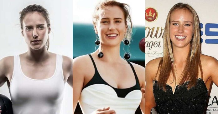 41 Hottest Pictures Of Ellyse Perry