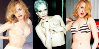 41 Hottest Pictures Of Evan Rachel Wood