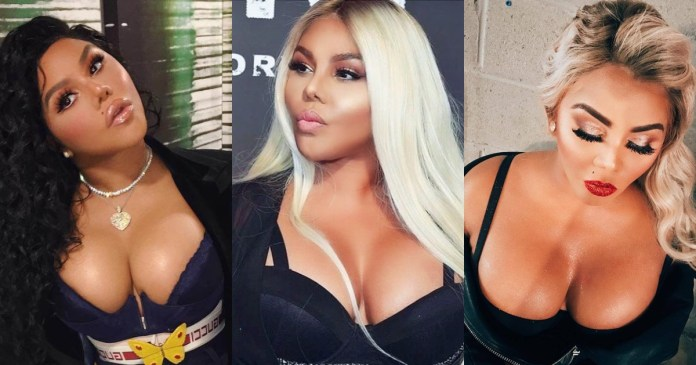 41 Hottest Pictures Of Lil' Kim
