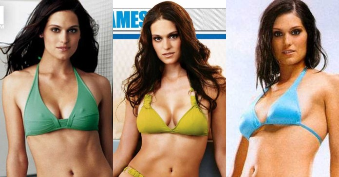 41 Hottest Pictures Of Morgan Webb