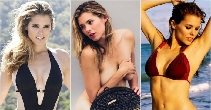 41 Hottest Pictures Of Susie Abromeit