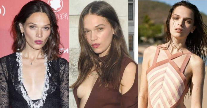 41 Sexiest Pictures Of Anna Brewster