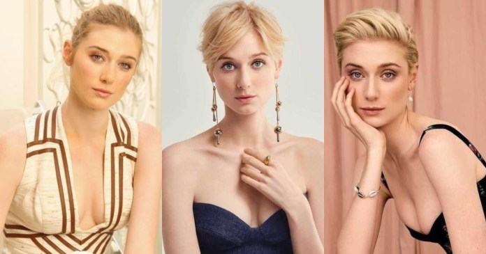 41 Sexiest Pictures Of Elizabeth Debicki