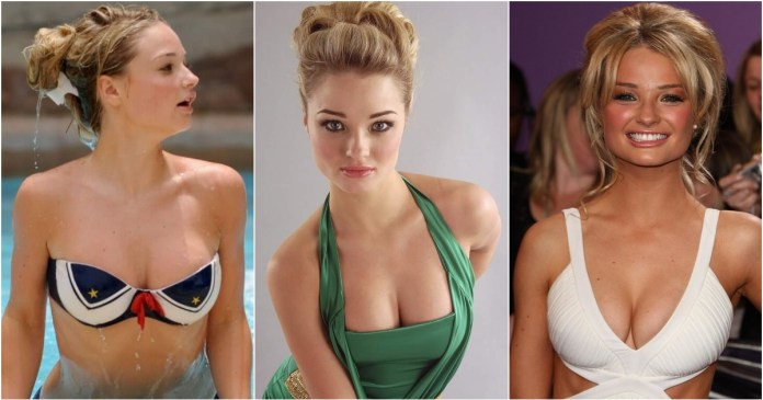 41 Sexiest Pictures Of Emma Rigby