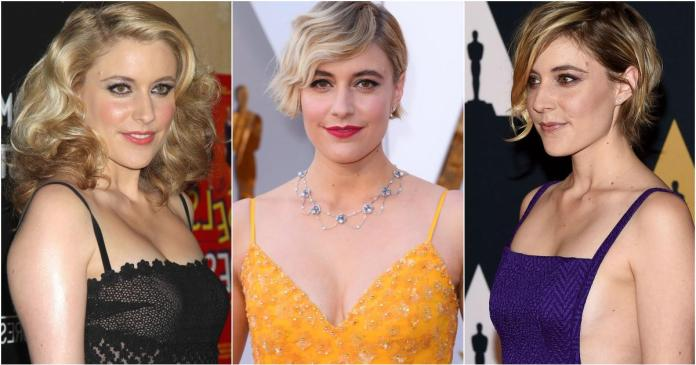 41 Sexiest Pictures Of Greta Gerwig