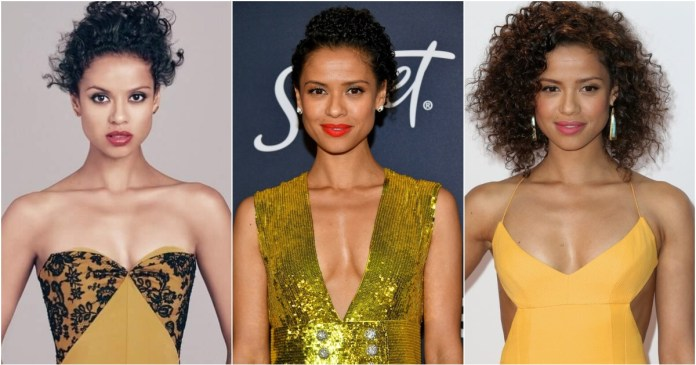 41 Sexiest Pictures Of Gugu Mbatha-Raw