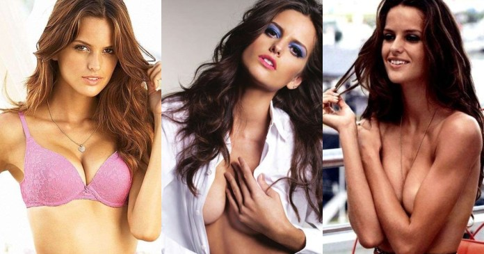 41 Sexiest Pictures Of Izabel Goulart