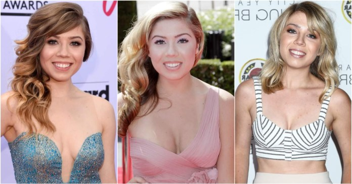 41 Sexiest Pictures Of Jennette McCurdy