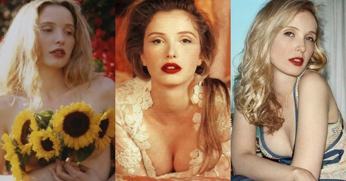 41 Sexiest Pictures Of Julie Delpy