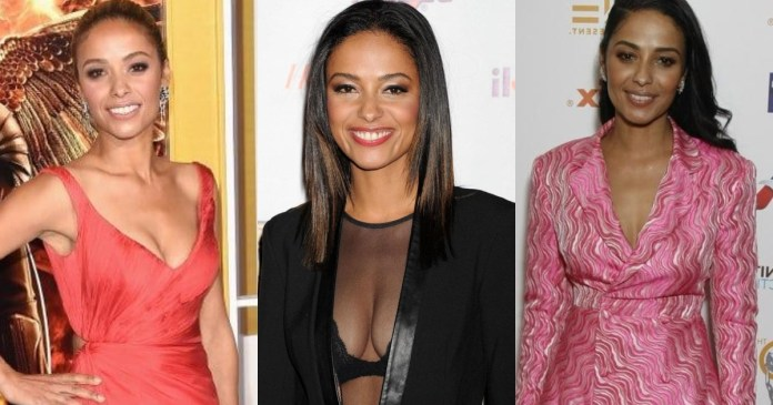 41 Sexiest Pictures Of Meta Golding