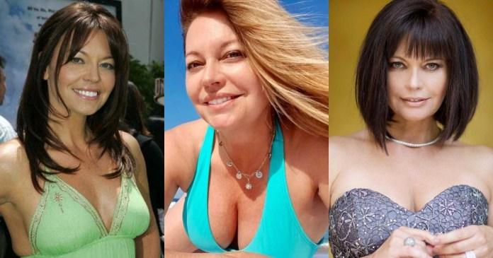 41 Sexiest Pictures Of Musetta Vander